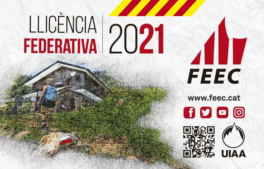 llicencia ferderativa 2021